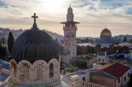 """البيت الأبيض للإنجيليين: """"صفقة القرن"""" لا تشمل التنازل عن القدس للفلسطينيين"""