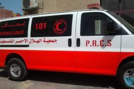 مصرع طفل 4 سنوات بحادث دعس في يطا