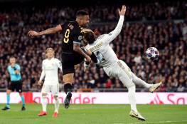 شاهد.. مواجهات قوية في دوري أبطال أوروبا