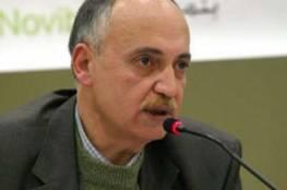 أبو يوسف: سلسلة فعاليات ضد صفقة القرن ستبدأ غداً