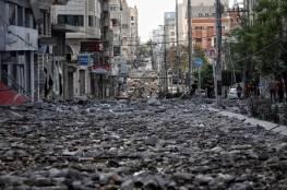 برلمانية بولندية: ما يحدث في غزة هو مأساة إنسانية تستوجب التدخل وجلب السلام للمنطقة