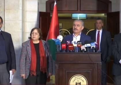 فرانس برس: محمد أشتيه قائد حملة مواجهة كورونا في الأراضي الفلسطينية