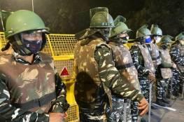 سفارة تل أبيب كانت متأهبة: الموساد يحقق بتفجير نيودلهي