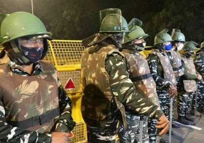 """سفير """"إسرائيل"""" في الهند: سفارتنا في نيودلهي تلقت تهديدات سابقا"""