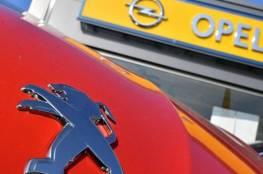 """""""بيجو"""" تشتري أوبل وفوكسهول من جنرال موتورز"""