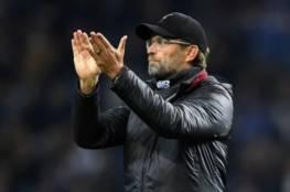 الطاقة الإيجابية وراء نجاح ليفربول تحت قيادة كلوب