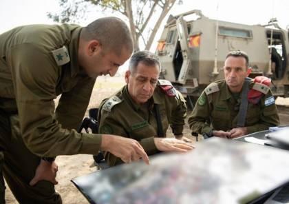 معاريف: لم يُطلب من الجيش الإسرائيلي الاستعداد للضم والتنسيق مع الجيش الأردني ما يزال قائمًا