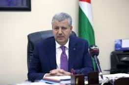 غانم: الحكومة ستطرح استئجار 11 قطعة من أراضي الخزينة العامة