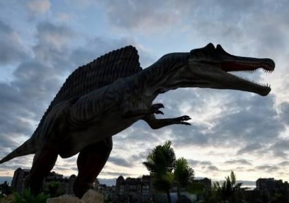العلماء يكشفون سبب انقراض الديناصورات