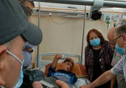 تفاصيل زيارة وزيرة الصحة الفلسطينية إلى قطاع غزة