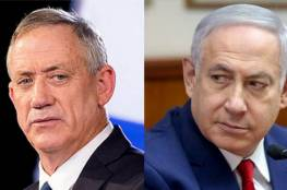 نتنياهو يلتقي غانتس ويقول: ذاهبون لحكومة وحدة.. وقناة عبرية ترجح اعلان الحكومة الاسرائيلية الاثنين