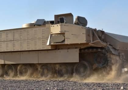 صفقة لتزويد دبابات ألمانية بنظام حماية إسرائيلي