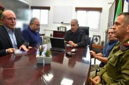 القناة العاشرة العبرية تكشف ما دار خلال جلسة الكابينت مساء اليوم حول غزة