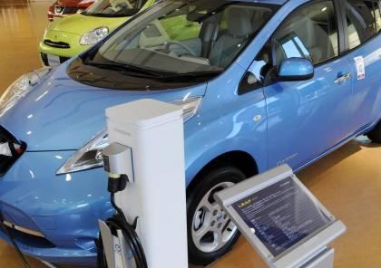 الأولوية في الهند للسيارات الكهربائية