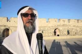 تمديد الاعتقال الإداري للنائب خالد طافش للمرة الثالثة