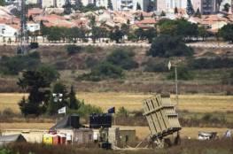 """""""القسام """"تعلن استهداف محطتي رادار للقبة الحديدية"""