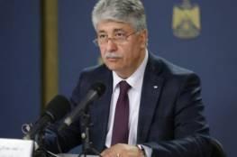 مجدلاني: طلب الجنائية الدولية لتوضيحات حول خطاب الرئيس محاولة للطعن في طلب الإحالة