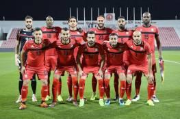 28 لاعبا في قائمة الوطني استعدادا لأوزبكستان