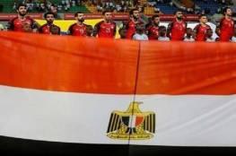 """الاتحاد المصري يعلن عن اصابة جديدة في منتخب """"الفراعنة"""""""