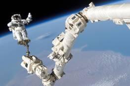 ناسا : بث مباشر من الفضاء بدقة 4K