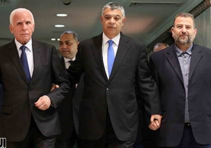 """معاريف العبرية : """" المصالحة فشلت و المريض استفاق"""
