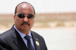 """ابنة الرئيس الموريتاني السابق: """"ظروف اعتقال والدي مقبولة لكن ليس لديه تلفزيون"""""""