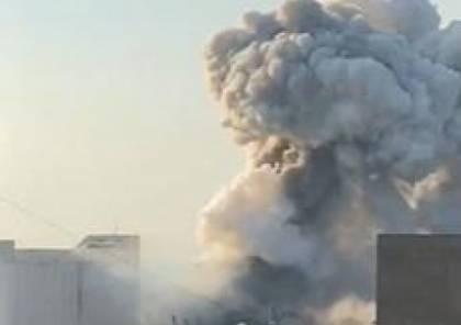 ما هي نترات الأمونيوم التي تسببت بانفجار بيروت الغامض؟