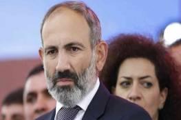 أرمينيا تنتقد موقف إسرائيل بالوقوف إلى جانب أذربيجان في قره باغ