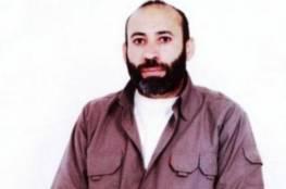 """إدارة سجن """"عسقلان"""" تنقل الأسير خليل أبو عرام إلى الزنازين"""