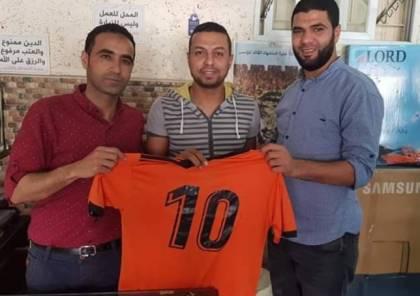 أبو دان أول صفقات الجلاء في الانتقالات الصيفية