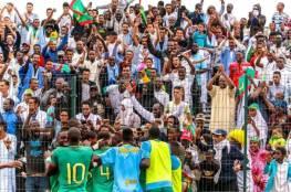 موعد مباراة موريتانيا وبوروندي والقنوات الناقلة