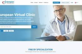 انطلاق المستشفى الأوروبي الافتراضي من أوروبا إلى فلسطين والعالم