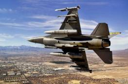 قائد سلاح الجو الإسرائيلي :لدينا طائرة واحدة يمكن أن تهاجم 20 هدفا مختلفا بنقرة واحدة فقط