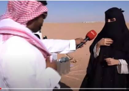 فيديو .. صيته السبيعي تتحدث على إم بي سي عن قصة نجاحها
