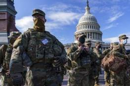 شرطة الكونغرس تحذّر من خطط لتفجير الكابيتول خلال أول خطاب لبايدن
