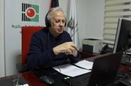 الكشف عن تفاصيل لقاء رئيس لجنة الانتخابات بوفد البرلمان الاوروبي