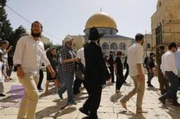 الاردن يحذر: الدعوات لاقتحام الأقصى إعلان سافر لحرب دينية لا يمكن التنبؤ بنتائجها