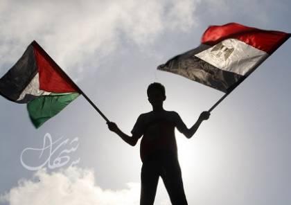 الحكومة والفصائل الفلسطينية تنعيان شهداء الأمن المصري