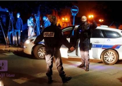قاتل المدرّس الفرنسي تواصل مع والد إحدى تلميذاته قبل الاعتداء