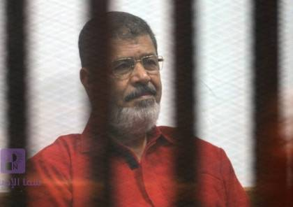 """""""الإندبندنت"""" البريطانية: مرسي ترك ملقى على الأرض حتى الموت"""
