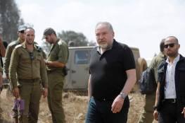 """ليبرمان : """"لا علاقة لي بتسوية غزة ولن اكون طرفا فيها """""""