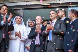 مجموعة Ooredoo تدعم خدمات الرعاية الصحية في قطاع غزة بـمبلغ 1.5 مليون دولار