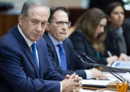 مشادة كلامية بين نتنياهو ووزرائه خلال جلسة الحكومة وبينيت ينسحب غاضبًا