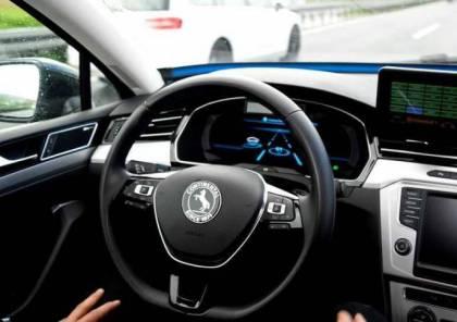 """""""تحذير جديد"""" من السيارات ذاتية القيادة"""
