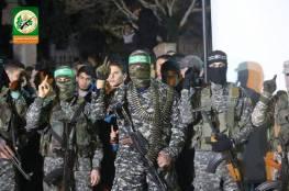 """""""القسام"""": معركة الإعداد والتدريب مستمرة حتى دحر الاحتلال"""
