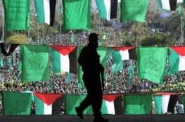 حماس ترحب بوقف اطلاق النار في سوريا