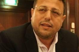 رسالة مفتوحة من الاسير المحرر عبد الرحمن شهاب الى الدكتور صائب عريقات