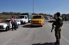 """الاعلام العبري يكذب رواية جيش الاحتلال عن عملية طعن """"بيت حورورن"""""""