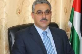 اعتقال النائب في المجلس التشريعي إبراهيم دحبور على حاجز جنوب جنين