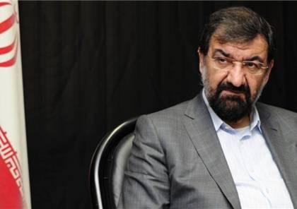 """محسن رضائي: إيران تملك أدلة على بيع نفط """"داعش"""" لتركيا"""